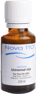 Nova Tea Tree Olja, 4.99 %, 25 ml
