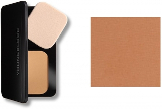 Youngblood Pressed Mineral Foundation Coffee 8 g