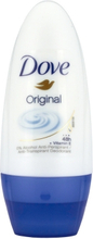 Dove Original Roll On Deo 50 ml