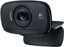 Logitech HD Webcam C525 - Webkamera - farve - 1280 x 720 - audio - USB 2.0
