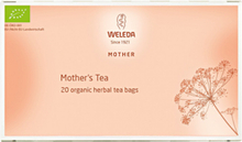 Mother's Tea, 20 tepåsar