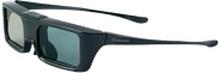 Panasonic - 3D-briller for TV - aktive lukker