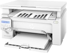 HP LaserJet Pro MFP M130nw - Multifunktionsprinter - S/H - laser - 215.9 x 297 mm (original) - A4/Legal (medie) - op til 22 spm (kopiering) - op til