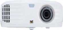 Viewsonic PX747-4K, 3500 ANSI lumens, DLP, 2160p (3840x2160), 16:9, 762 - 7620 mm (30 - 300), 1 - 11,7 m