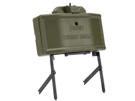 S&T - Airsoft Claymore Mine