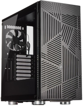 Corsair Carbide 275R, Black Airflow, TG, Mid-Tower