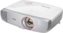 BenQ W1210ST - DLP-projektor - 3D - 2200 ANSI lumens - Full HD (1920 x 1080) - 16:9 - 1080p