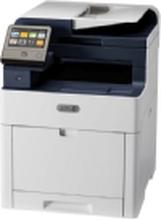 Xerox WorkCentre 6515V_DNI, Laser, 1200 x 2400 dpi, 300 ark, A4, Direkte print