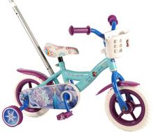 """Volare Disney © - Frozen 10"""" Deluxe - Med Cykelstång"""