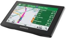 DriveSmart 50LMT-D - GPS-navigator