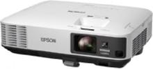 Epson EB-2255U - 3LCD-projektor - 5000 lumen (hvid) - 5000 lumen (farve) - WUXGA (1920 x 1200) - 16:10 - 1080p - 802.11n trådløs / LAN / Miracast