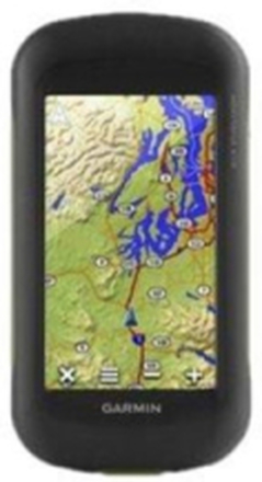 Montana 610 - GPS/GLONASS-navigator