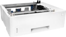 HP - Mediebakke / føder - 550 ark i 1 bakke(r) - for LaserJet Enterprise M507, MFP M528 LaserJet Enterprise Flow MFP M528