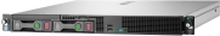 HPE ProLiant DL20 Gen9 Base - Server - rack-monterbar - 1U - envejs - 1 x Xeon E3-1220V6 / 3 GHz - RAM 8 GB - SATA - hot-swap 3.5 - ingen HDD - Matr