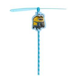 flyvende Minion 21 cm blå - wupti.com
