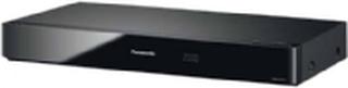 Panasonic DMR-EX97S - DVD-optager med TV tuner og HDD