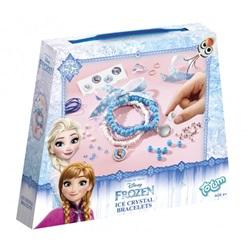 lav dine egne Frozen iskrystal armbånd - wupti.com