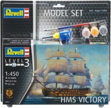 Model Set - HMS Victory
