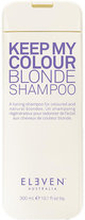 Keep My Colour Blonde Shampoo. 300 ml