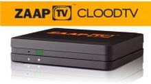 Barcom ZAAPTV CloodTV - IPTV medieafspiller - ALI™ New Generation Chipset - WiFi (med justerbar antenne) - Intet abonnement