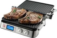 De'Longhi CGH 1020D - grill/griddle - rustfrit stål