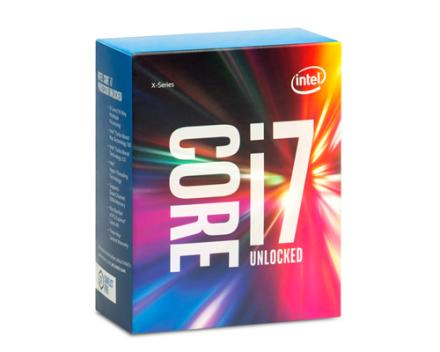 Intel Core i7 6900K 3.2GHz LGA2011-v3 Socket (BX80671I76900K)