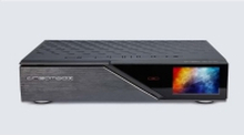 Dream Multimedia DM900, Kabel, Ethernet (RJ-45), Fuld HD, DVB-S2, 1920 x 1080,3840 x 2160 pixel, 1080p,2160p, 16:9
