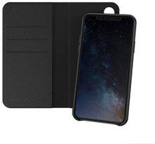 Plånboksfodral Wallet, iPhone X/Xs