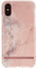 Mobilskal iPhone X, Pink Marble