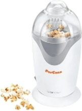 Clatronic Popcorn Maker PM3635 - white / gray