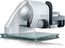 Graef Classic C 20 Pålægs-/multimaskine C20EU Rustfrit stål
