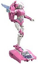 Hasbro Transformers Generations War for Cybertron Deluxe WFC-E17 Arcee