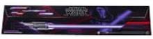 Star Wars The Black Series Darth Revan Force FX Elite Lichtschwert