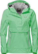 Cloudburst Smock Women Spring green S