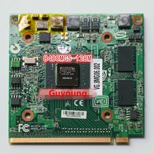 For GeForce 8400M GS 8400MGS DDR2 128MB Graphics Video Card for Acer Aspire 5920G 5520 5520G 4520 7520G 7520 7720G