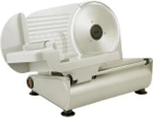 Silva Homeline AS 520 Pålægs-/multimaskine 457002 Sølv