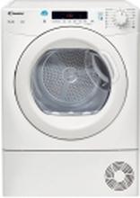 CANDY CSC8DGS TØRRETUMBLER Med det Woolmark-certificerede tørreprogrammer kan du også tørre uld