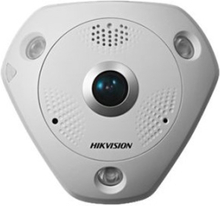Hikvision Ds-2cd6362f-i Indoor Fisheye 6mp
