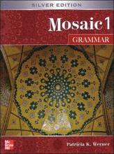 INTERACTIONS MOSAIC 5E GRAMMAR STUDENT BOOK (MOSAIC 1)