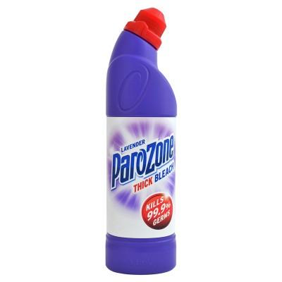 Parozone Dickflüssige Bleiche Lavendel 750 ml