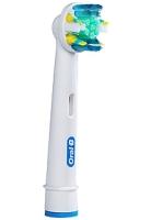 Oral B Floss Action Borsthuvud 2st