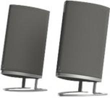 Clint Asgard ODIN - Højttaler - trådløs - Wi-Fi - USB - 50 Watt - trækulsgrå
