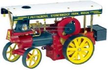 Wil D 499 showman's engine (409) m RC / 09