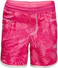 Jungle Shorts Girls Pink 176