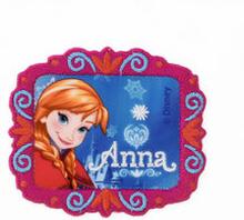 Applikation Anna