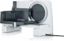 Pålægs-/multimaskine Graef Sliced Kitchen S10001 Hvid