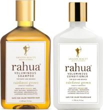 RAHUA Voluminious Duo