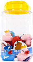 Isabelle Laurier Lightning Bath Toy Cuty