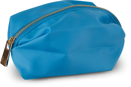 Make Up Store Cuddy Blue Bag