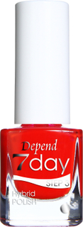 Depend 7Day Step 3 Lady Bug Love